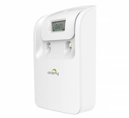 Adjustable Automatic Perfume Dispenser