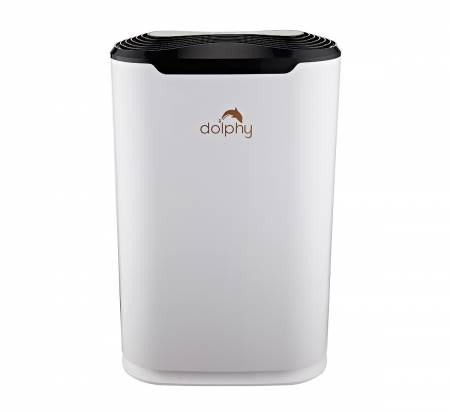 Air Purifier with HEPA Filter - 45W