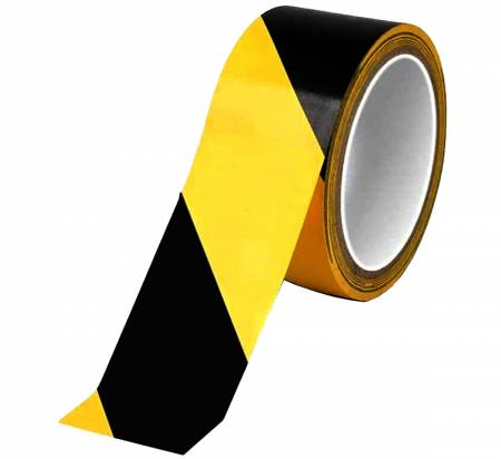 Safety Hazard Warning Tape