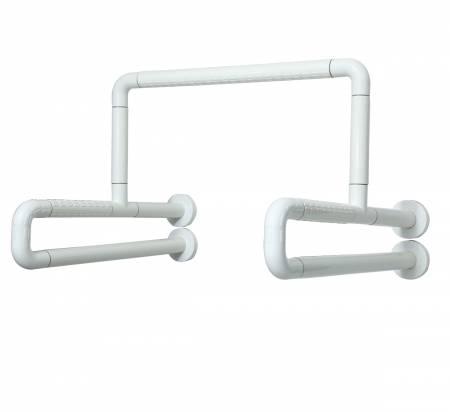 Fold-up Urinal Safety Bar