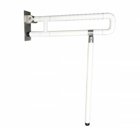 Fold Up Toilet Bar
