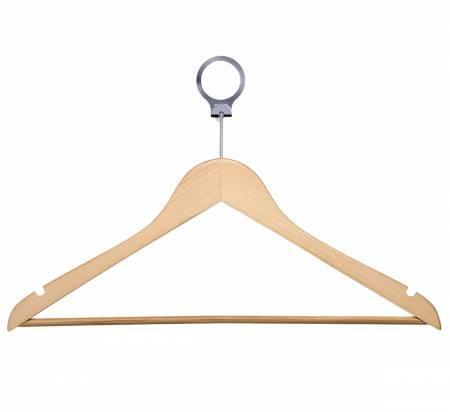 Wooden Hangers For Clothes