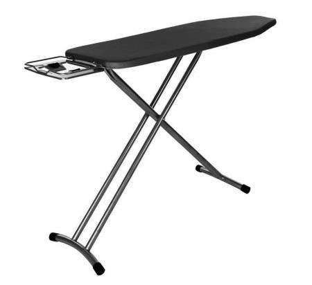 Folding Press Stand – Black