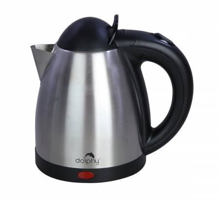 304 Stainless Steel 0.8 L Kettle