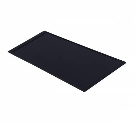 Black Melamine Serving Trays