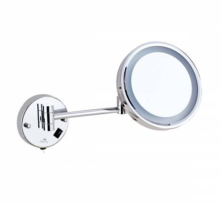 One Side 5X LED Mirror