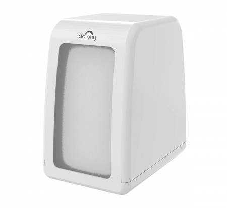 Double Side Table Top Tissue Box