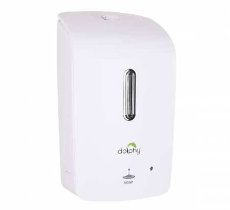 Automatic Liquid Soap Dispenser