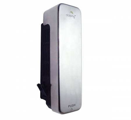 ABS +SS Soap Dispenser
