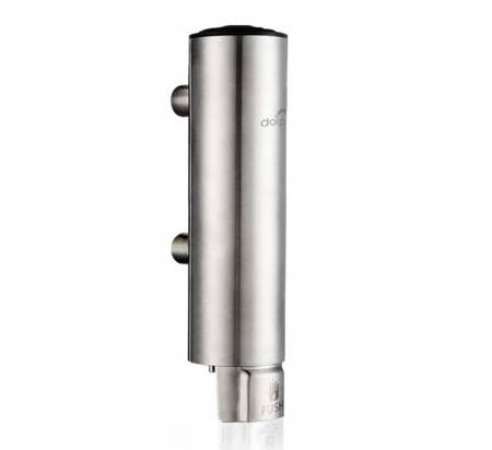 304 SS Cylinder Wall Mount Manual