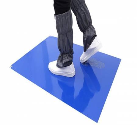 Clean Room Anti-Slip Sticky Mat