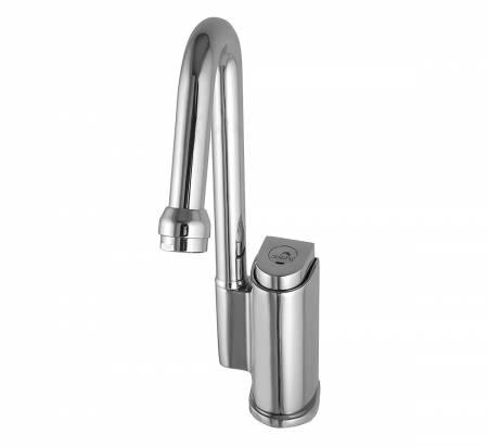 Water Saving Time Delay Basin Sink Faucet