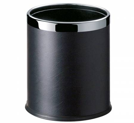Hotel Room Dustbin (Black)